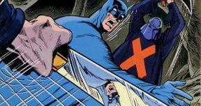 Kevin Smith Wants a Cheap Batman Horror Movie