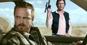 Star Wars Spinoff Gets Breaking Bad Star Aaron Paul?