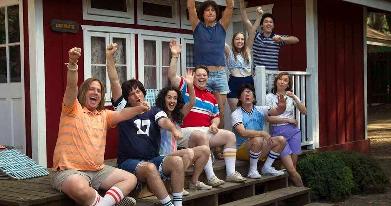 Wet Hot American Summer Cast Returns in First Netflix Series Photos