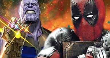 Deadpool Fan Hijacks Avengers: Endgame Website URL with Most Epic Troll Yet