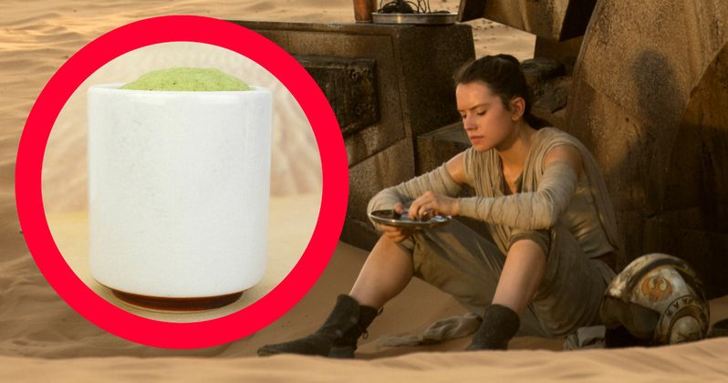 Here's How to Make Rey's Portion Bread from Star Wars: The Force Awakens