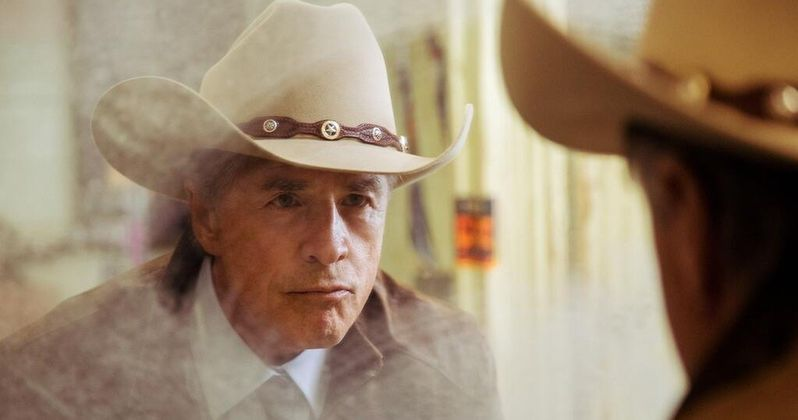 From Dusk Till Dawn: The Series Photo Featuring Don Johnson