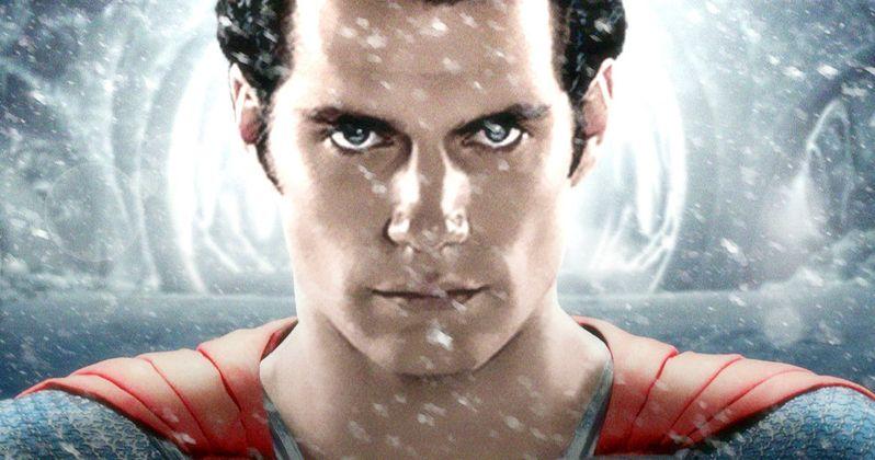 Superman Sequel Man of Steel 2 Is Finally Happening