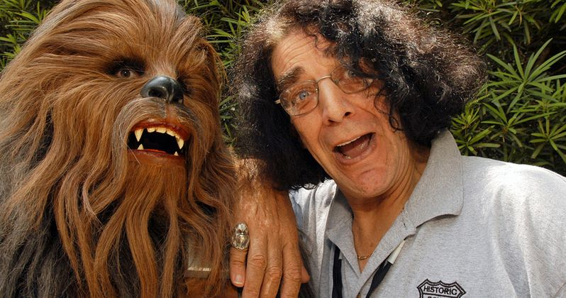 Star Wars Fans Petition for Original Chewbacca Actor to Be in Han Solo