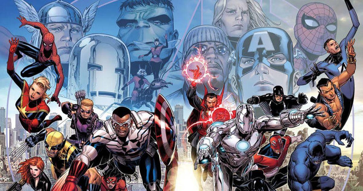 Намекают ли слухи на «Человек-паук 3» на «Секретные войны» Marvel?