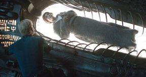 Alien: Covenant Prologue Video Shows Prometheus Aftermath