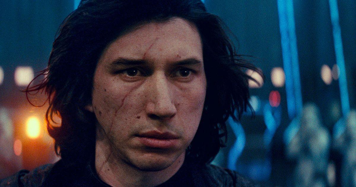 Star Wars 9 Won't Walk Kylo Ren Down Anakin's Same Path to Redemption