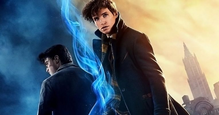 Fantastic Beasts 2 Is Lowest Scoring Harry Potter Movie on Rotten Tomatoes