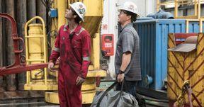 Deepwater Horizon Review: Gripping & Fiery