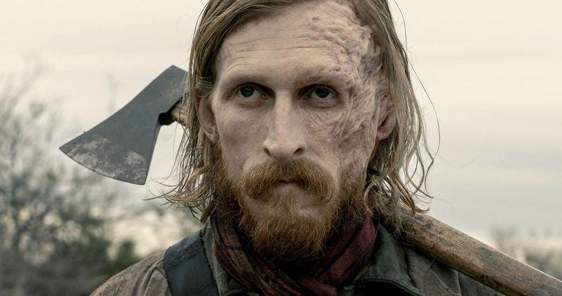 Fear the Walking Dead Season 5 Premiere Date Revealed