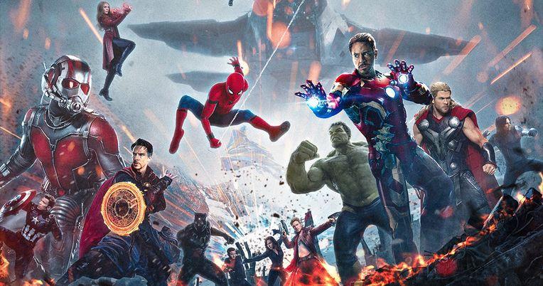 Avengers 4 Shoot Shifts to Tokyo