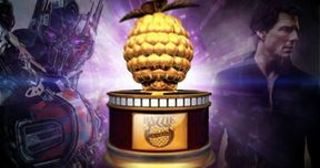 Transformers & The Mummy Lead 2018 Razzie Nominations