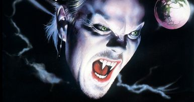The Lost Boys Is the Best Halloween Movie Says IT Screenwriter