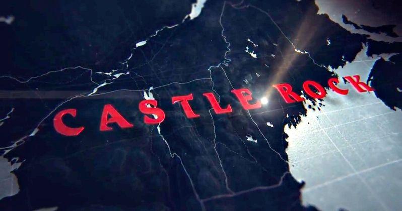 Castle Rock Trailer: J.J. Abrams & Stephen King Team for New Hulu Series