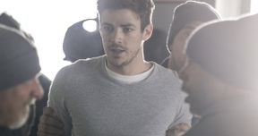 The Flash Episode 4.13 Trailer Has Barry Planning a Prison Break