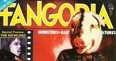 Fangoria Returns: Iconic Horror Movie Magazine Is Back in Print