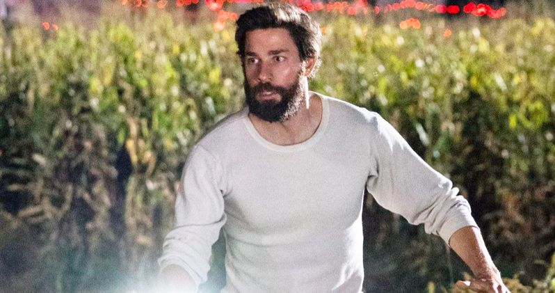 A Quiet Place Writers Explain Why They're Less Involved with the Sequel [Exclusive]