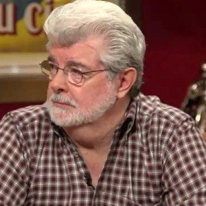 Star Wars: Episode VII Video Update #3 with George Lucas and Kathleen Kennedy