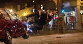 Mila Kunis and Channing Tatum Take Flight in Jupiter Ascending Photo