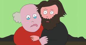 Post-Apocalypto Teaser Reveals New Tenacious D Animated Web Series