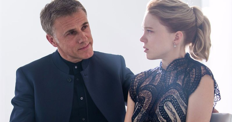 Christoph Waltz to Return as Blofeld in James Bond 25 After All?