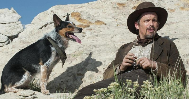 In A Valley of Violence Review: A Bloody and Brutal Pulp Western