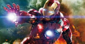 Robert Downey Jr. Optimistic About Iron Man 4 Return