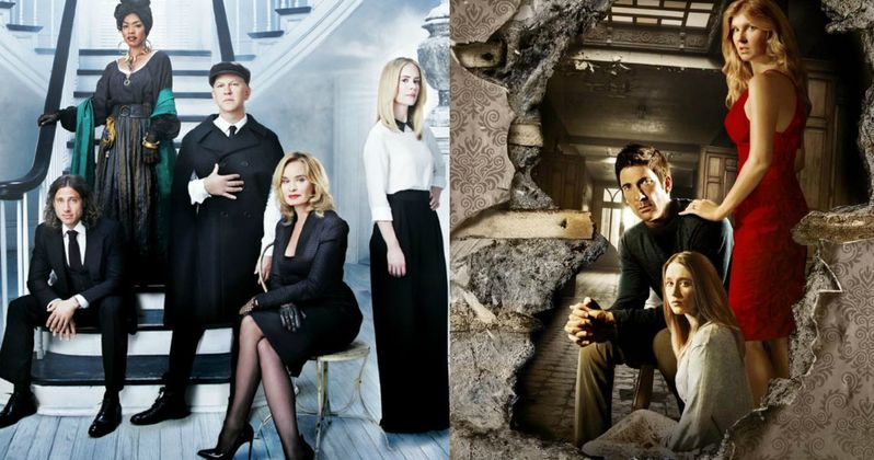 American Horror Story: Murder House & Coven Crossover Season Is Happening