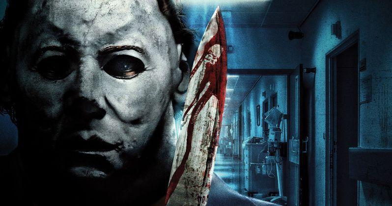 Michael Myers Returns to Halloween Horror Nights 2016