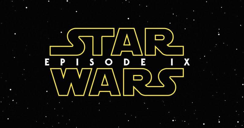 Watch J.J. Abrams Auction Off Star Wars 9 Plot for $10K