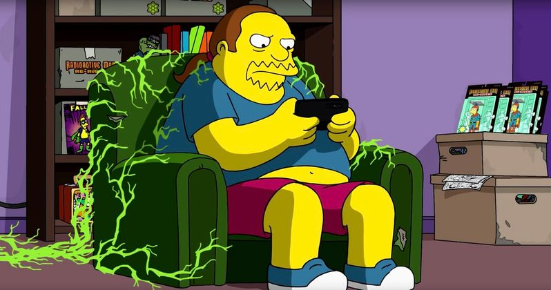 The Simpsons Treehouse of Horror XXIX Trailer & Premiere Date Revealed
