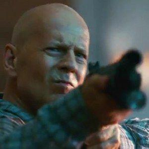 A Good Day to Die Hard Trailer!
