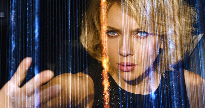 Scarlett Johansson Calls Fight Against Deepfake Videos Useless