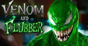 Venom Mashup Trailer Turns the Symbiote Into Flubber
