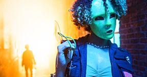 The Purge TV Show Gets Renewed for Season 2 at USA