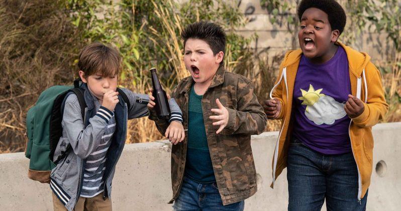 Good Boys Cast & Crew Talk Friendship, Dirty Jokes & Surviving Tweendom [Exclusive]