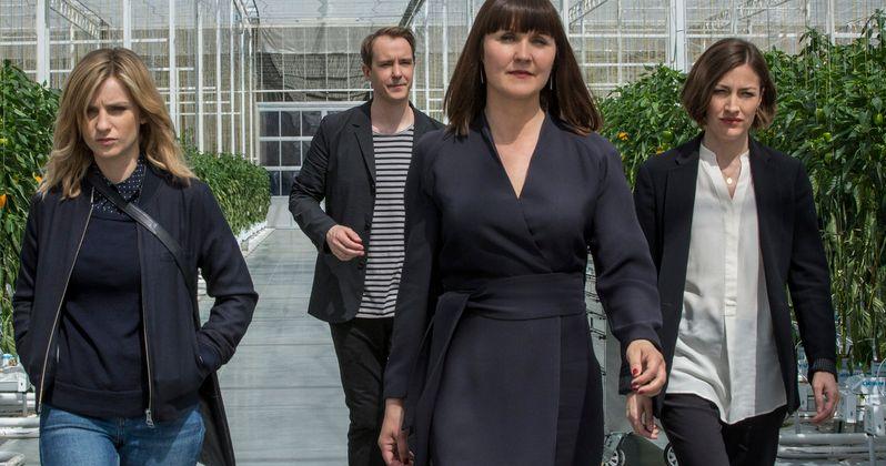 Black Mirror Season 3 Featurette Cracks Open New Tales of Terror