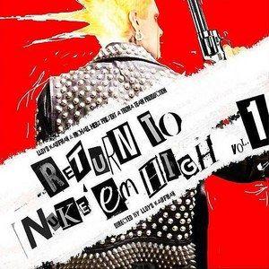 Return to Nuke 'Em High: Volume 1 Fantasia 2013 Poster