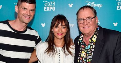 Toy Story 4 Writers Left Over Pixar Head's Alleged Misconduct