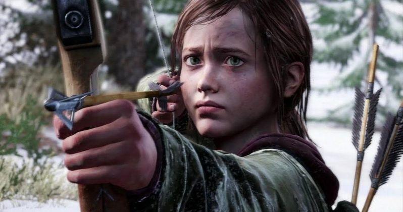 Last of Us Movie Is Stuck in Development Hell