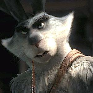 Rise of the Guardians 'Jack Vs. Bunny' Clip