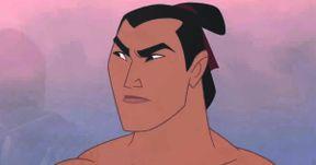 Disney's Live-Action Mulan Script Reveals a White Male Lead