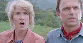 Sam Neill and Laura Dern to Return in Jurassic World 3?