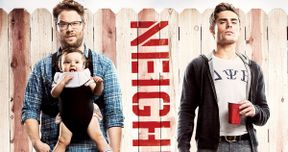Neighbors Blu-ray Trailer Announces September Release Date and Alternate Opening