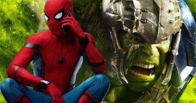 Tom Holland & Mark Ruffalo Both Found Ways to Spoil Infinity War