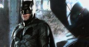 The Batman Got a Rewrite from Justice League Writer Chris Terrio
