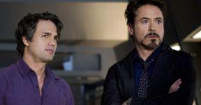 Avengers 2 and Joss Whedon Earn Praise from Robert Downey Jr.