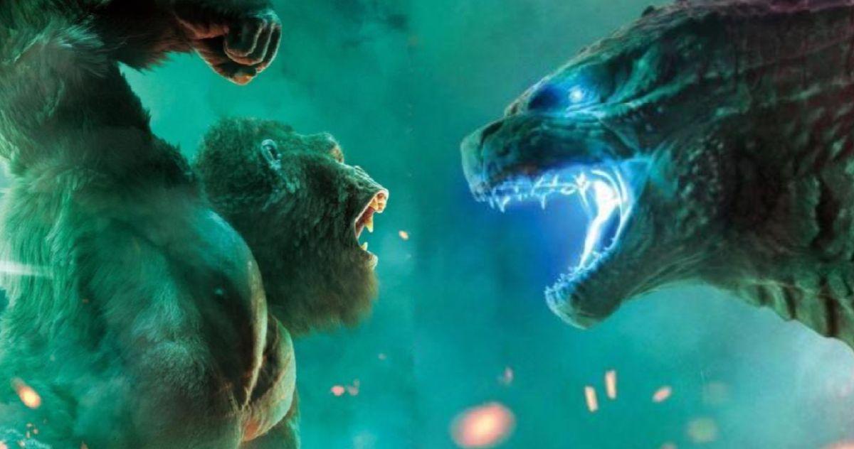 Godzilla Vs Kong Star Wars Audition Adam Wingard