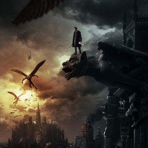 New I, Frankenstein Poster