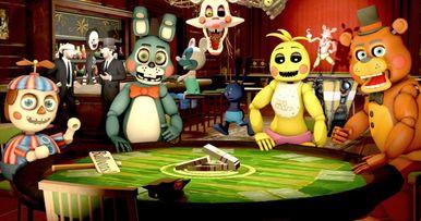 Five Nights at Freddy's Movie Lands Poltergeist Director